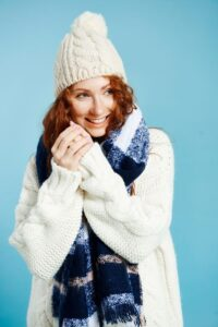 9 tips to get a glowing skin in winter